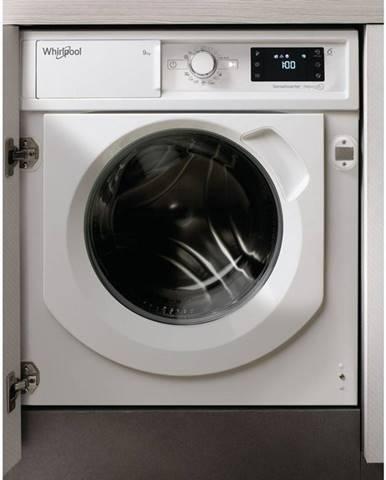 Práčka Whirlpool FreshCare+ BI Wmwg 91484E EU biela