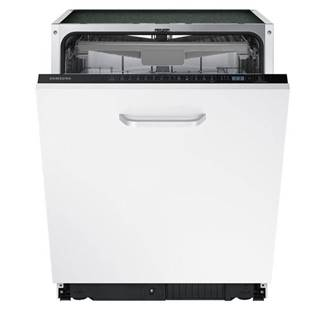 Umývačka riadu Samsung DW Dw60m6050bb/EO biela