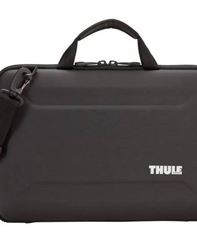 "Brašna na notebook Thule Gauntlet 4.0 na 15"" MacBook Pro čierny"
