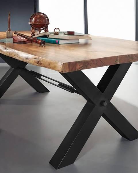 Bighome.sk DARKNESS Jedálenský stôl 240x110 cm
