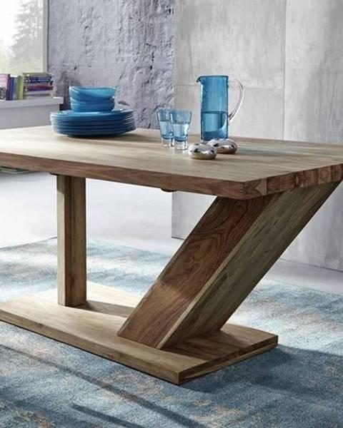 Bighome.sk NATURAL Jedálenský stôl 240x100 cm, palisander