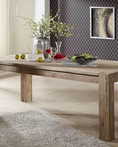 GREY WOOD Jedálenský stôl Klasik 220x100 cm, palisander