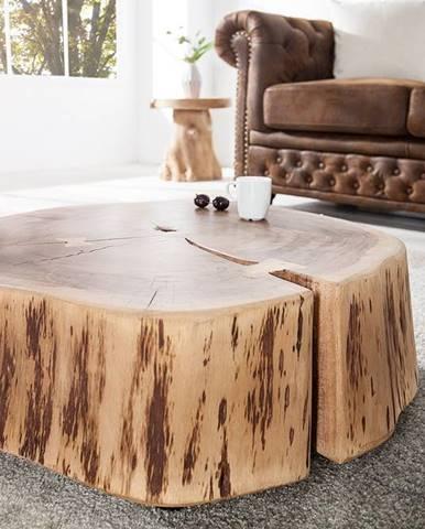 Konferenčný stolík GOALA II 65 cm