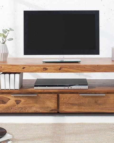 Bighome.sk TV stolík MAKASSAR 135 cm