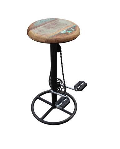 Barová stolička BICYCLE
