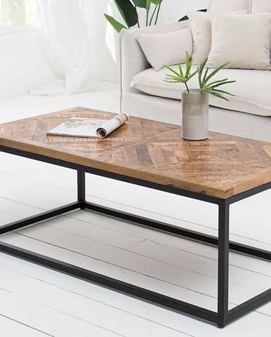 Konferenčný stolík INFAN 100 cm