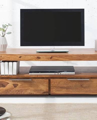 TV stolík MAKASSAR 135 cm