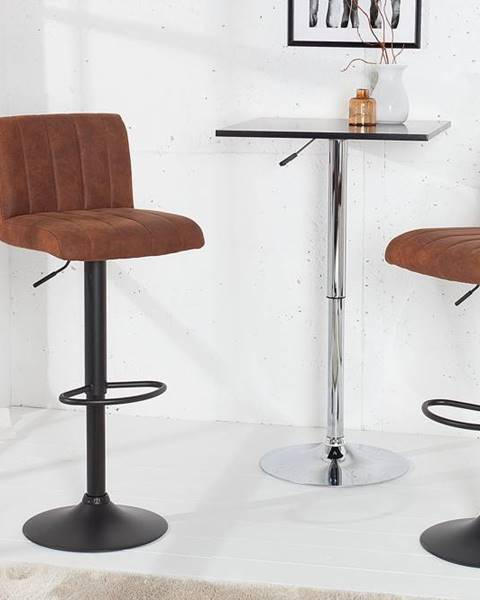 Bighome.sk Barová stolička PORTER