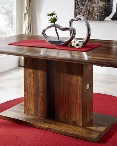 BARON Jedálenský stôl Simple 175x90 cm, palisander