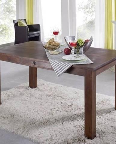 CAMBRIDGE Jedálenský stôl 140x85 cm, akácia