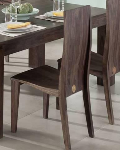 MONTANA Jedálenská stolička