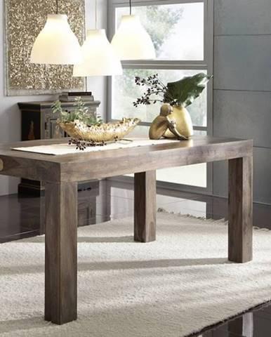 MONTANA Jedálenský stôl 160x90 cm, palisander