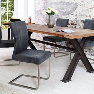 Jedálenská stolička SEMSON