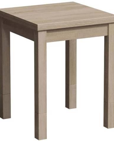 Konferenčný stolík Iza dub sonoma