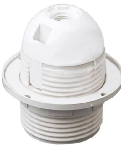 Obíjmka plastová E27 OTE-27-4