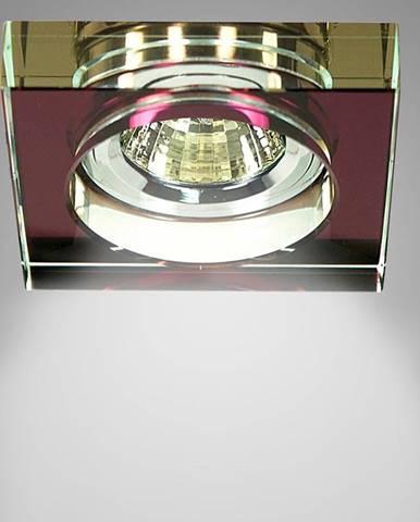 Stropné svietidló SS-16 fialový 2244344