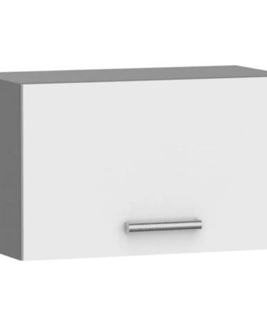 Kuchynská skrinka Paula biela W60