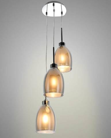 Lampa Vita AD-03LG grafitová PL3