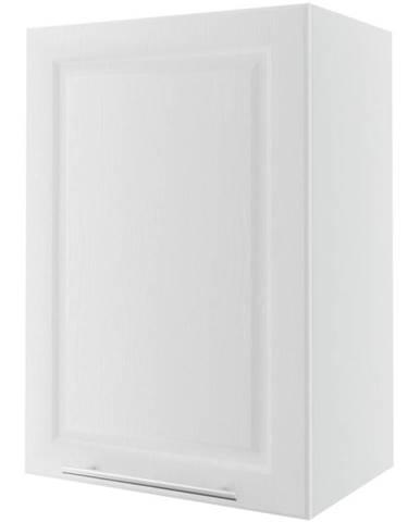 Kuchynská skrinka Emporium w2/50 white/kor.biela