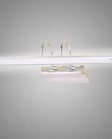 Nástenná lampa Linea 20-40763 Led 5w Chrom K1