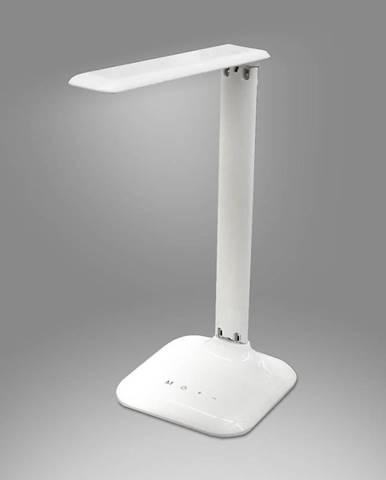 Stolná Lampa 1408 biela LED