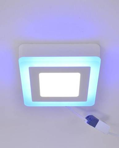 Stropné svietidló Alden LED D 6W+3W 4000K 02902