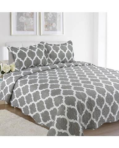 Prikrývka na posteľ  220X250 SH200806