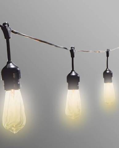 Solárna LED Girlanda Light TR 502