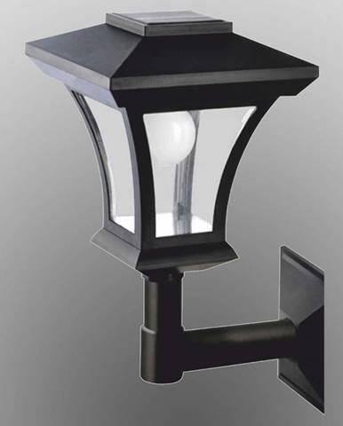 Solárna LED záhradná lampa 1W TR 501