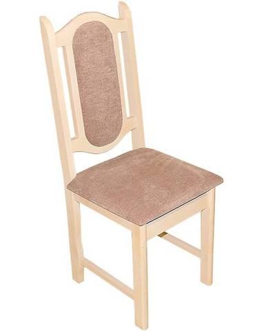Stolička W1 dub Sonoma DAG3 G
