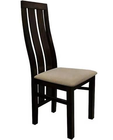 Stolička W13 orech DAG14 J