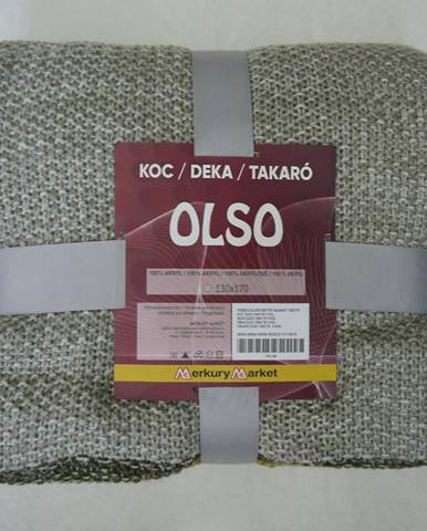 Deka Olso 130X170