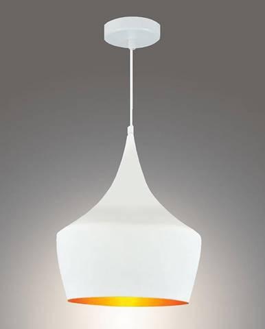 Luster Modern 1B-W 306760 LW1 biela
