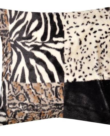 Obliečka Kx 100/1 40x40 animal