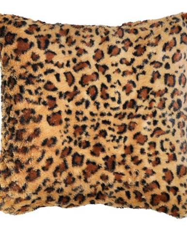 Obliečka Kx 100/3 40x40 leopard