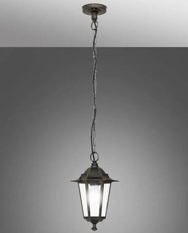 Visiaca záhradná lampa Valence 8238 LW1