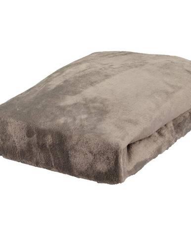Plachta na postel Mikroflanel 180x200