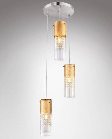 Luster 15908-3G GOLD LW3