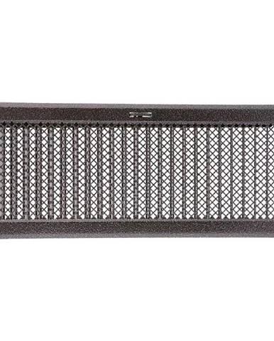 Mriežka  KZ5-ML-AMI  ramka antická meď 195x485