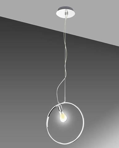 Luster A0024-320 Skiros 35 1x60W E27 LED+12W LED 4000K