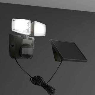 Solárna lampa 3717S LED