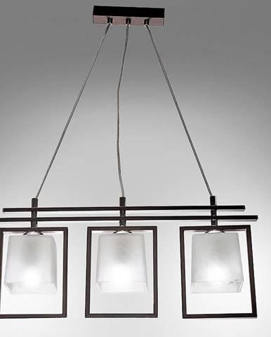 Lampa Rubin 2458 Br Lw3