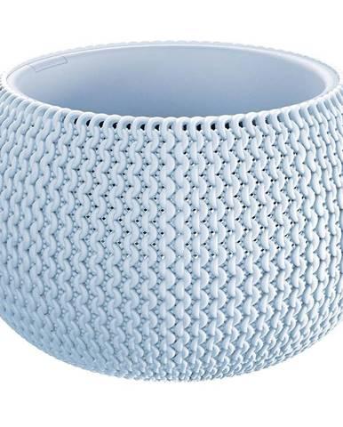 Kvetináč Splofy Bowl šedá DKSP180-656U
