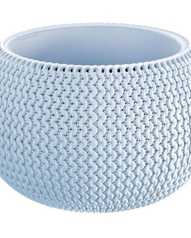 Kvetináč Splofy Bowl  šedá DKSP290-656U