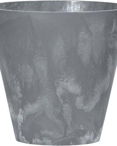Kvetináč Tubus Effect marengo DTUB250E-425U