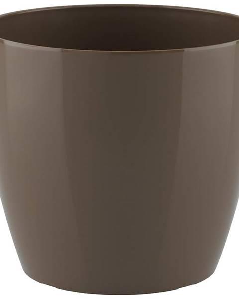 MERKURY MARKET SAN REMO pot 14 cm taupe