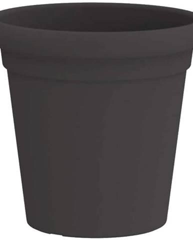 Kvetináč TOSCANA 50 cm anthracite