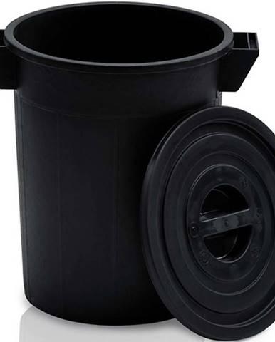 Nádoba 50L/čierna