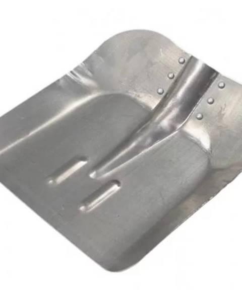 MERKURY MARKET Plochá malá hliníková lopata