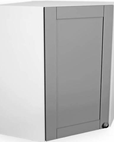 Kuchynská skrinka Linea G60N grey